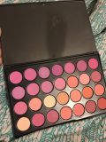 Will bundle Large pallet of blushes and powder never used