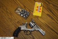 For Sale: for sale 38 smith and wesson