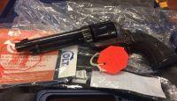 Colt SAA 357 P1650 Single Action Army NIB 2017