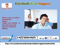 Get the best Christmas gift by acquiring 1-877-350-8878 Facebook Tech Support.