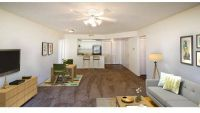 1 Bed - Alexander Pointe Apartment Homes