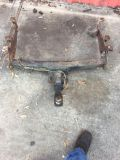Trailer hitch off of a 94 Chevrolet