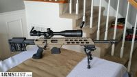 For Sale: Remington 700 tactical
