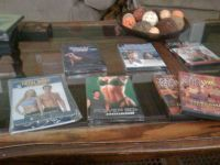 Exercise dvds new still in case
