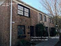 Townhouse Rental - 157-A Queen Street