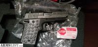 For Sale/Trade: Sig 938 we the people
