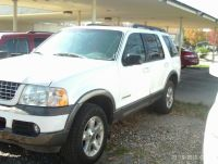 2005 Ford Explorer 4dr 114
