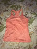 Women s Nike athletic active workout top size XL excellent condition