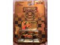 1998 Racing Champions, 24K GOLD SERIES,NASCAR 50th