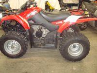 2013 Suzuki LTF 250 OAZARK Sport-Utility ATVs Columbus, OH