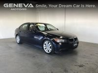 2007 BMW 3 Series 4dr Car328i