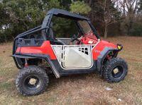 $7,495, 2013 Polaris RZR S 800