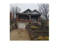 Foreclosure - Queen City Ave, Cincinnati OH 45238