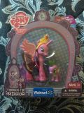 NEW IN BOX My Little Pony Princess Twilight Sparkle & Spike