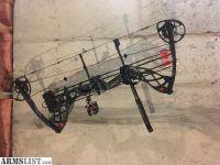 For Sale: Bowtech Carbon Knight