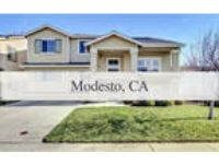 Modesto, prime location Four BR, House. Washer/Dryer Hookups!