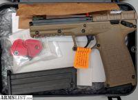 For Sale: Kel-Tec PMR-30 FDE PMR 30