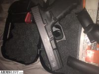 For Sale/Trade: Glock 17c Gen 4! Upgrades!