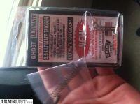 For Sale: Glock Ghost Trigger Kit