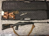 For Sale/Trade: Mosin ngant modded