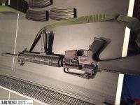 For Sale: Armalite AR-15A2