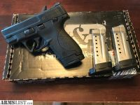For Sale: Smith&Wesson Shield 9mm
