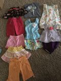 6-12 Month Summer Clothing