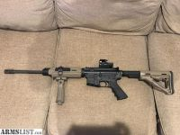 For Sale: DPMS AR-15 .223