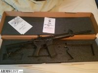 For Sale: Brand New Ruger AR 556 never fired