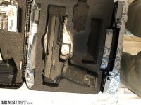For Sale/Trade: Sig p320 full size