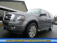 2011 Ford Expedition EL Limited