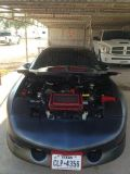 TRADE 97 trans am ram air 5.7 lt1 auto