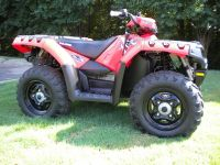 $2,390, 2010 Polaris Sportsman 850 Efi xp atv