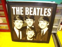 THE BEATLES RARE HARD COVER BOOK