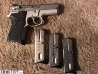 For Sale: Smith & Wesson 6906 with 4 Magazines