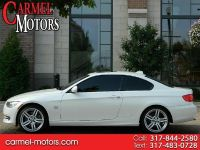 2011 BMW 335xi 335i xDrive Coupe