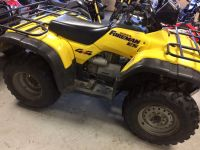 1998 Honda TRX450ES Utility ATVs Littleton, NH