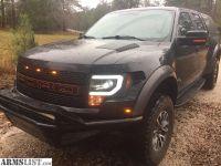 For Sale/Trade: Addictive Desert Design bumper Ford Raptor