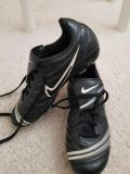 Nike soccer cleats - size 1.5