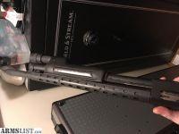 For Sale: Tactical shotgun