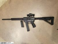 For Sale/Trade: JR Takedown 45acp AR carbine