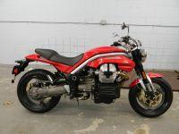 2007 Moto Guzzi Griso 1100 Cruiser Motorcycles Springfield, MA
