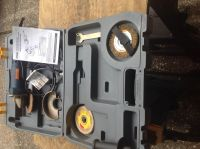 4 1/2 Inch Angle Grinder