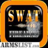 For Sale: SWAT firearms AR-Pistol