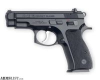For Trade: Cz75 Compact