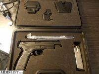 For Sale/Trade: Springfield XD40 Tactical Model