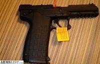 For Sale: KEL-TEC PMR 22 MAG NIB