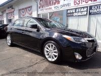 Used 2014 Toyota Avalon 4dr Sdn Limited (Natl), 19,371 miles