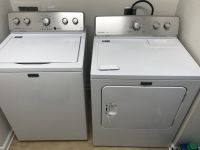 Washer & Dryer Set !! ONE PRICE FOR BOTH