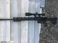 "For Sale: PSA 20"" AR15"